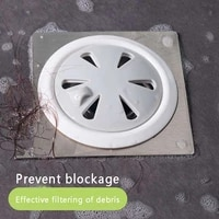 norbi sink filter switch sink cover anti blocking floor drain bathroom sewer deodorant filter simple bathroom supplies