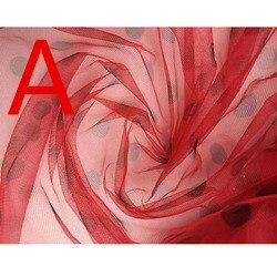 Apparel Accessories / Garment Accessories & Textiles / Mesh Garment Fabric T32050057