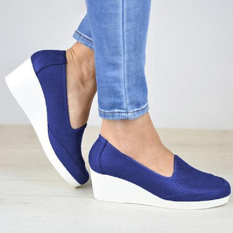 Women Sneakers Vulcanized Shoes Sneakers Light Breathable Sneakers Slip-On Sneakers Sport Shoes Casual Shoes Zapatillas Mujer sneakers galvanni sneakers