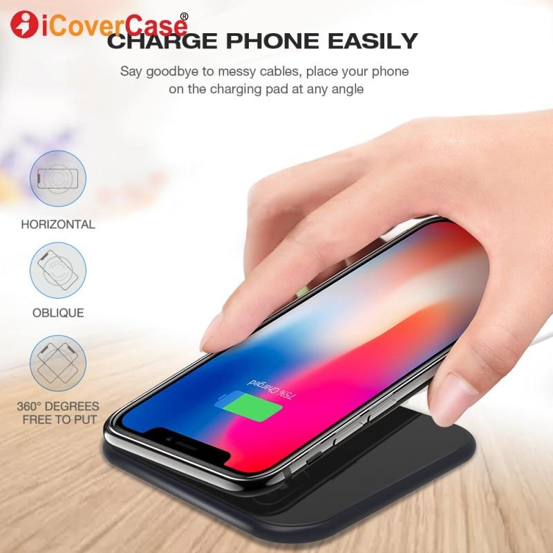 For Xiaomi redmi note 5 pro 4 4x Wireless Charger Charging Pad Qi Receiver Xiaomi redmi 4a 4x 3 3s 5a 5 5 plus Phone Accessory