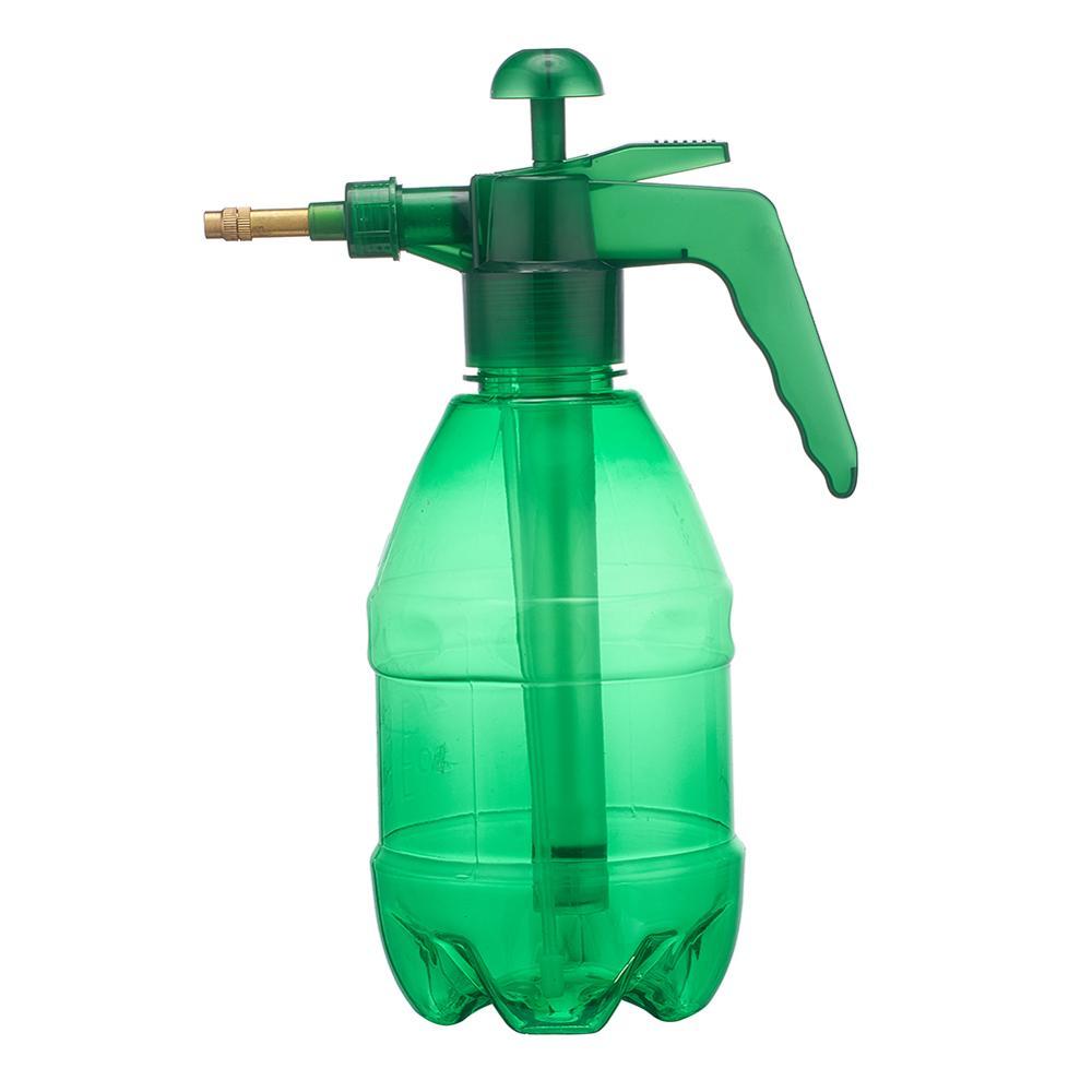 Limpeza do carro spray garrafa 1.2l pressão pulverizador rega latas ferramentas de limpeza automóvel carro arruela acessórios