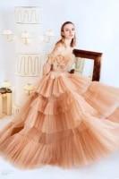 high quality women new fashion celebrity designer pink sleeveless fold maxi long ladies elegant party club dress