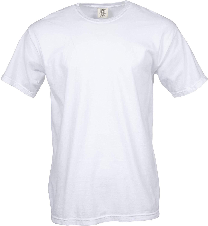 2020   Men's Adult Short Sleeve Tee, Style 1717