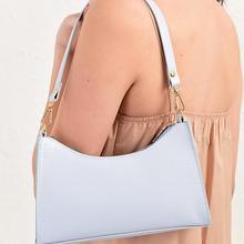 Baguette Hand & Shoulder Bag