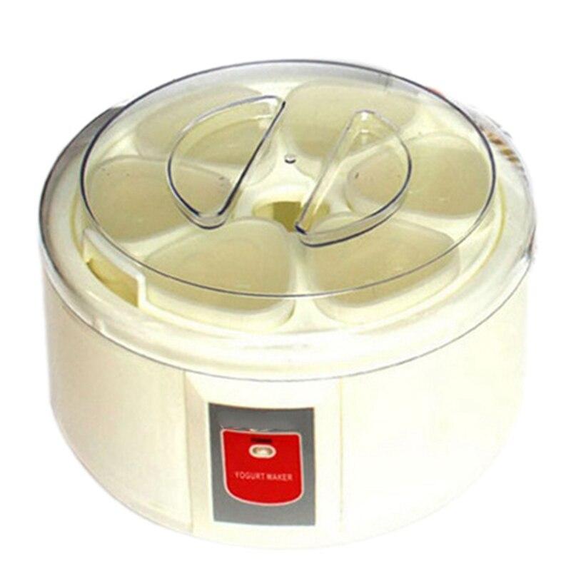 SOARIN S التلقائي متعدد الوظائف آلة الزبادي الفاكهة متعددة نكهة ترموستاتي آلة التخمير الاتحاد الأوروبي التوصيل