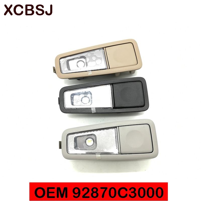 Para Hyundai Sonata LF 2015 lámpara ASSY-REAR PERSONAL OEM 92870C3000 92870-C3000