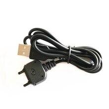 USB 2.0 à Fastport chargeur de batterie câble de synchronisation de données pour Sony Ericsson Jalou K200c K200i K220c K220i K310 K310a K310c K310i T715