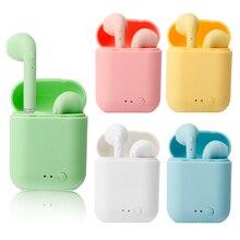 Mini-2wirelessearphones earphones waterproof earphones sports earbuds for Huawei Iphone OPPO Xiaomi