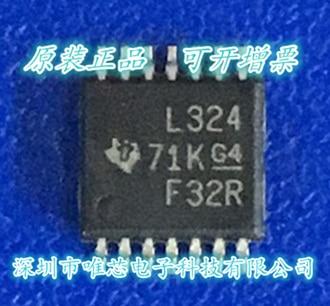 10pcs lot 2005 e09a7218a 5pcs/lot 10pcs/lot    LM324 L324 LM324PWR TSSOP14