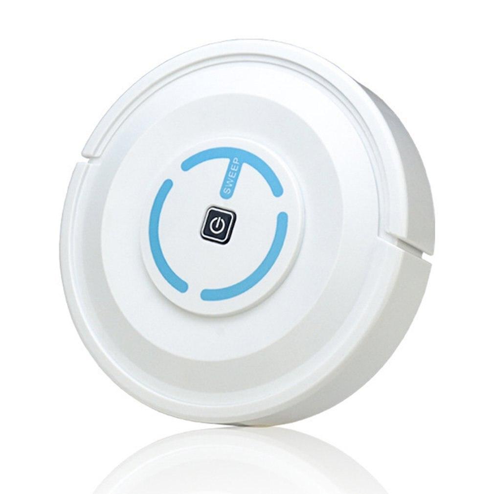 ذكي مكانس كهربائية للكنس المنزلية الشعر الأنظف قابلة للشحن التلقائي آلة التنظيف التوجيه التلقائي
