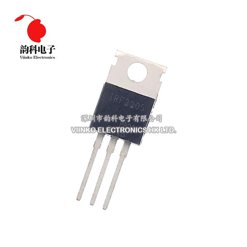 10 шт. IRF510 IRF520 IRF540 IRF640 IRF740 IRF840 LM317T транзистор TO-220 TO220 IRF840PBF IRF510PBF IRF520PBF IRF740PBF LM317