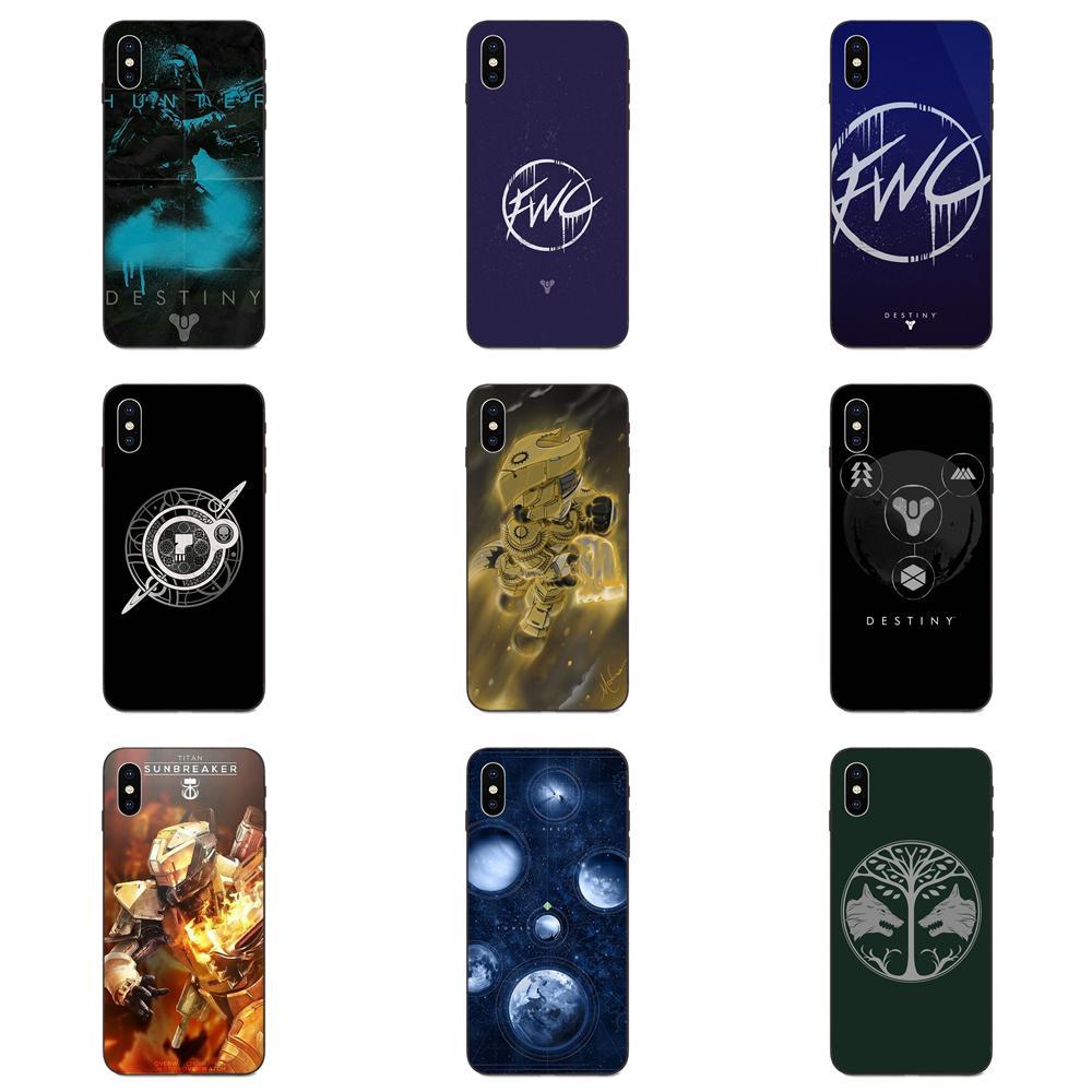 Destino jugador Tricon Titan TPU caja del teléfono móvil para Samsung Galaxy A10S A20S A2 Core A30S A40S A50S A70S A90 5G M10 M30S M40 Nota 10 Plus