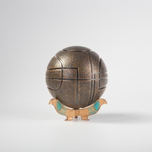 Boule dassassin légère Creed Origini la figurine dassassin légendaire PVC Brinquedos figurine à collectionner modèle jouets cadeaux