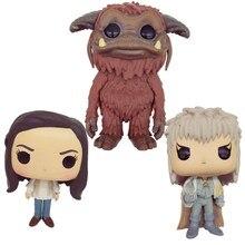 Labyrinthe Ludo Sarah Jareth films figurine à collectionner vinyle poupée modèle jouet cadeaux Original en vrac sans boîte