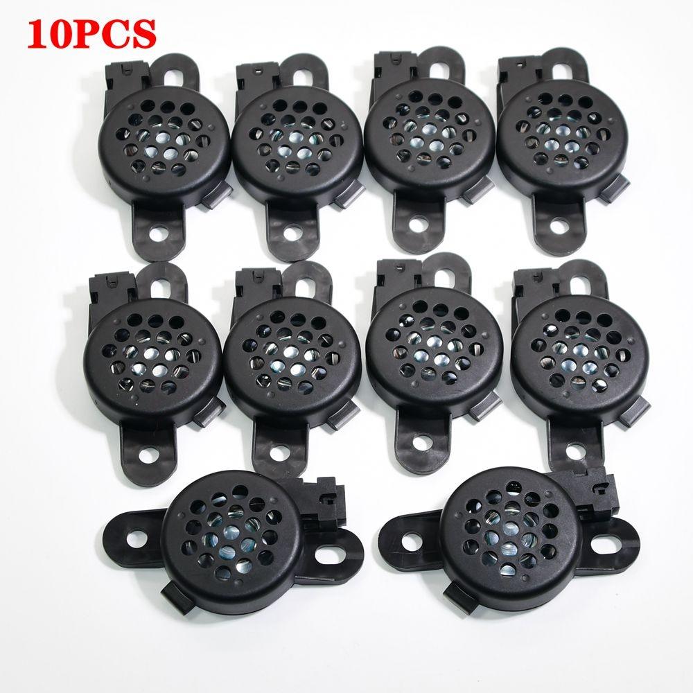 1-10 Uds OEM advertencia nueva timbre OPS PDC alarma invertir estacionamiento para Golf Passat 3 A4 A6 TT q3 Q7 Q5 8E0919279 8E0 919, 279