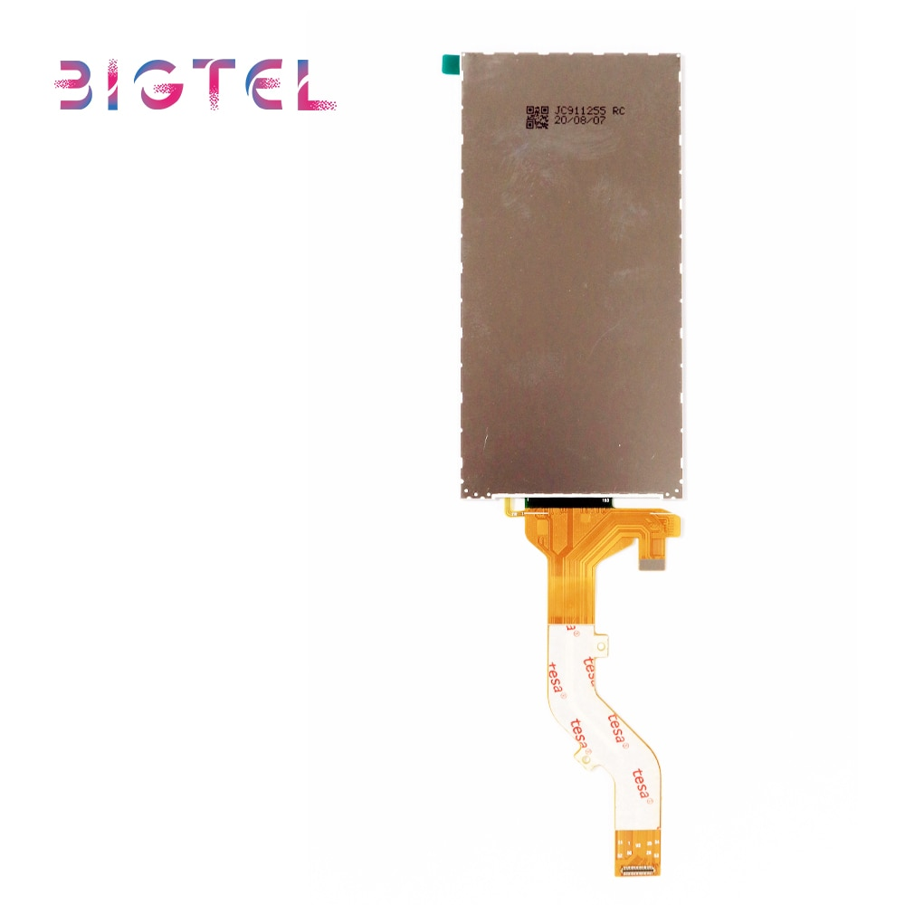 5 Pcs/Lot New For Itel A52S Lite Display Lcd Screen Digitizer Assembly Replacement Cell Phone With Free Tools enlarge