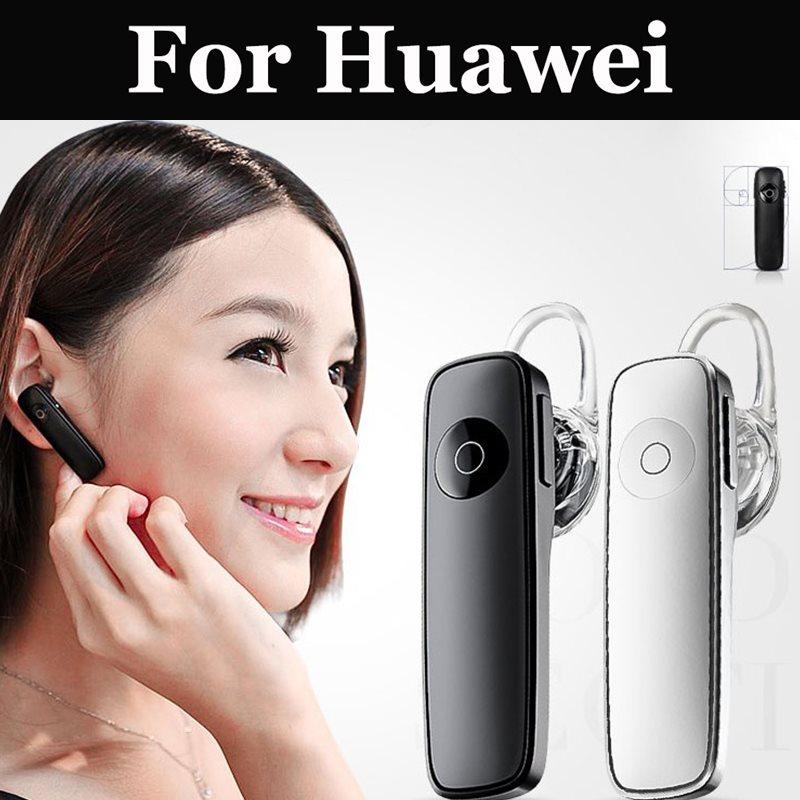 Auriculares Bluetooth auriculares negro blanco para Huawei Nova 2 Plus 2i 2s 3i Lite Plus P Smart p8 P9 P10 P20 Lite Pro Plus