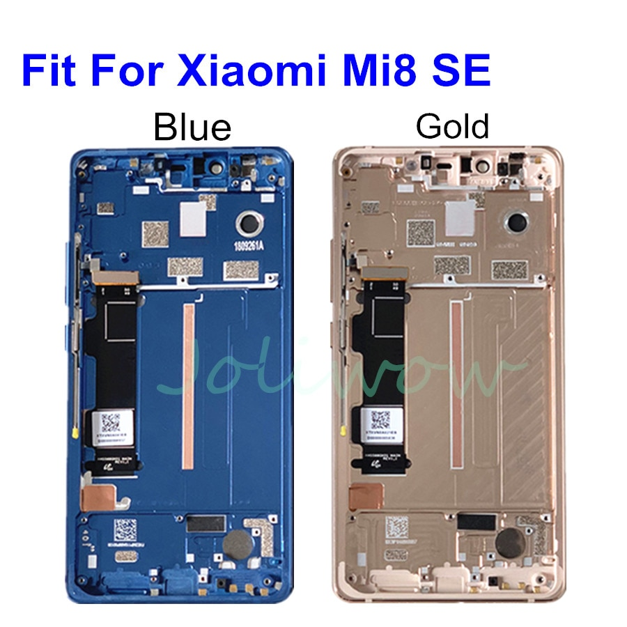 For Xiaomi Mi8 SE LCD Display Mi8 se Mi 8 SE LCD + Touch Panel Screen Digitizer with Frame for XIAOMI Mi 8SE LCD 8SE enlarge
