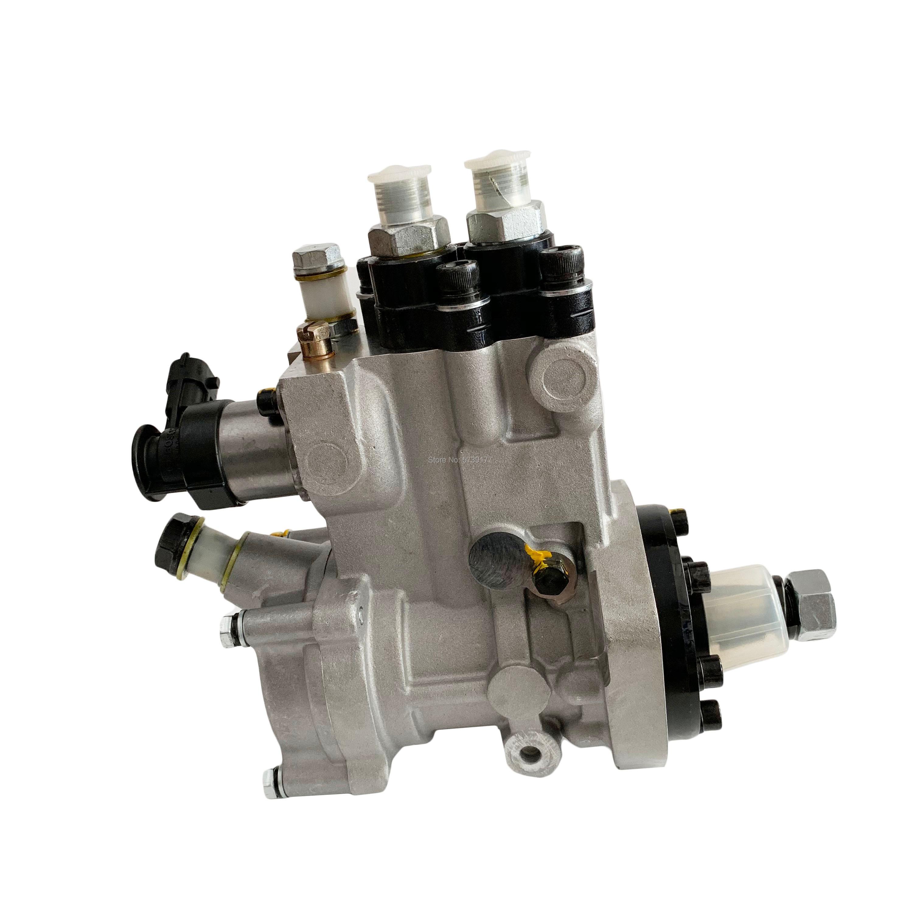 Professional High pressure injection common rail pump CB18 0445025027