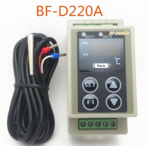 new Original New original authentic  BF-D220A + rail solar hot water heat pump dryer temperature thermostat