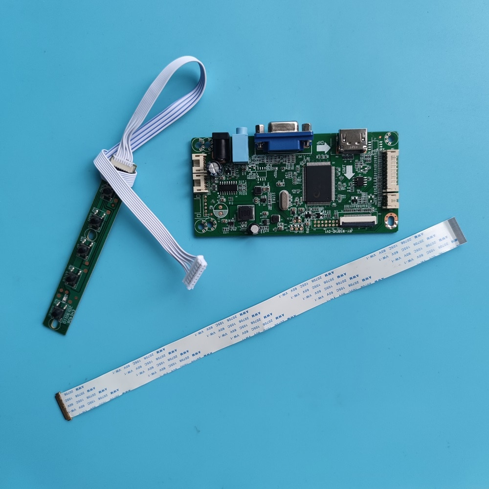 ل N133HCE-G52 EDP HDMI-متوافق 13.3