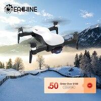 Eachine EX4 Camera Drone 5G WIFI 1KM/3KM FPV GPS 4K HD Camera 3-Axis Gimbal 25 Mins Flight Time with Bag RC Quadcopter VS X12
