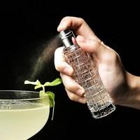 30ml glass spray bitter dropper bottle martini vermouth cocktail atomizer sprayers bar tools