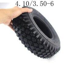 Tube de bonne qualité 4.10/3.50-6 pneus pour e-bike   Scooter à brouette, Mini moto de vtt de bonne qualité