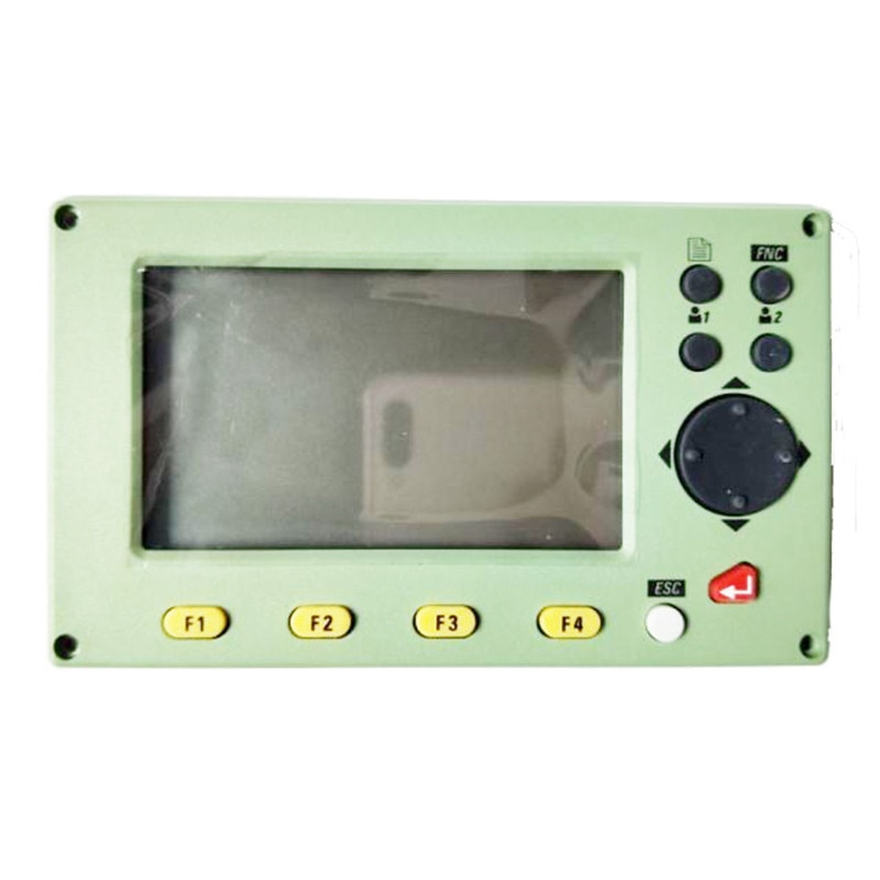 Leica-شاشة LCS LCD لـ TPS400 ، tc402 ، tc405 ، tc407