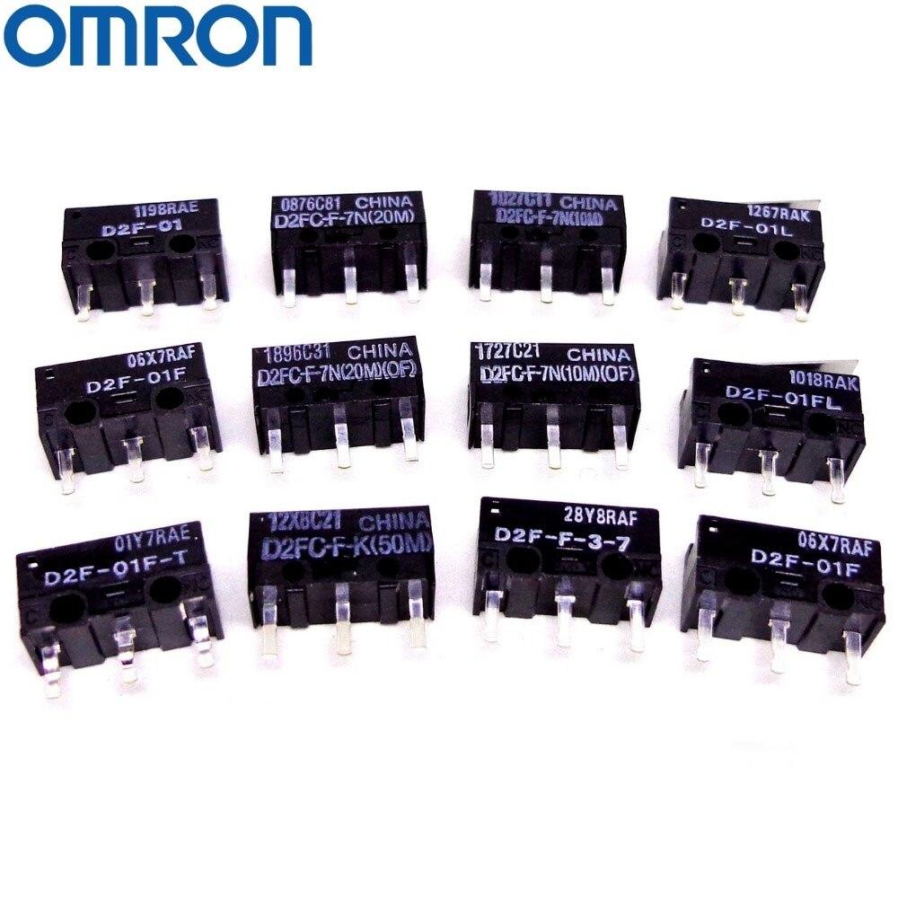 Мышь OMRON micro switch, 10 м, 20 м, с разъемом в форме буквы «D2F» (50 м), с разъемом «D2F», с разъемом «микро-переключатель», с разъемом «D2FC-F-7N», с разъемом «микро-переключатель», «мышь», «D2FC-F-K», «мышь», «в форме», с разъемами («D2F-F»), «мышь»), («