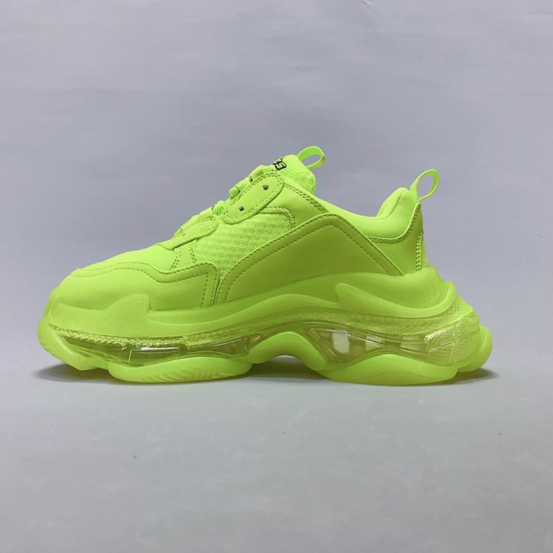 2020 New Men Running Shoes Women Running Shoes Men Sneakers Womens Sneakers Outdoor  Jogging Lovers  Leisure  Fashion Anti-Slip