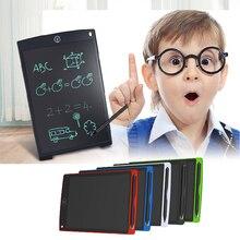 8.5 /12 /4.4 /8.8 Inch Tekening Speelgoed Ultra-Dunne Tabletten Draagbare Lcd Schrijven E-Writer board Kinderen Smart Vroege Educatief Kids