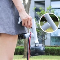 2 in 1 pick up holder outdoor waste cleaning tools with 1 roll poop bags pet cleaning tools