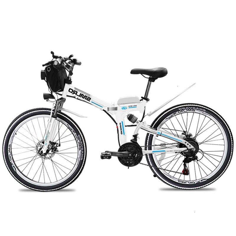 Mx300 alta qualidade smlro dobrável, 26 Polegada ce ebike, mountain bike, bicicleta ebike, elétrica, ebike, estrela