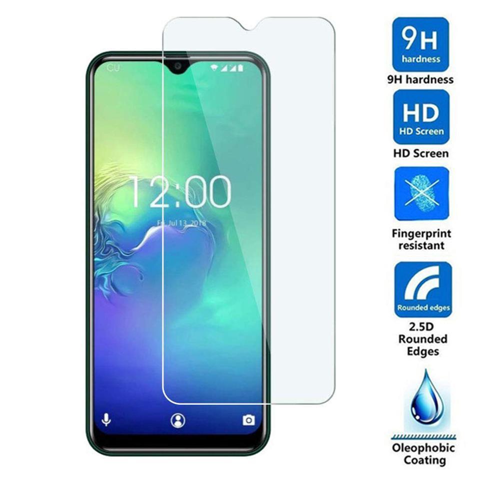 2.5D 9H закаленное стекло для Oukitel C17 C15 C16 C10 C8 C11 C12 C13 Pro Y4800 K8 K9 K12 U25 Pro защита для экрана с защитой от царапин