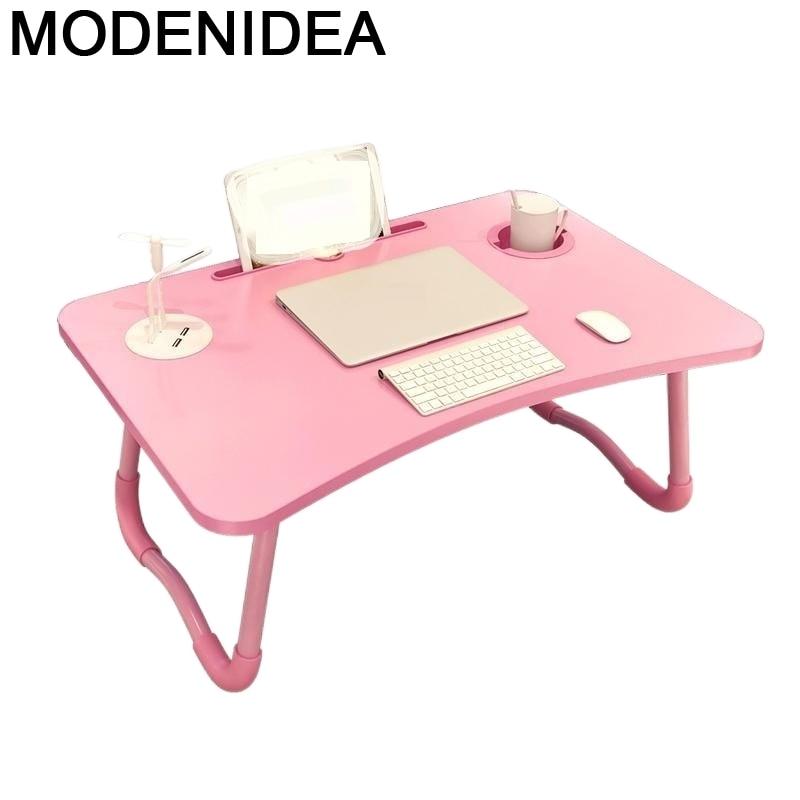 Mesa de escritório mueble, mesa de cabeceira para laptop, mesa de computador, escritório