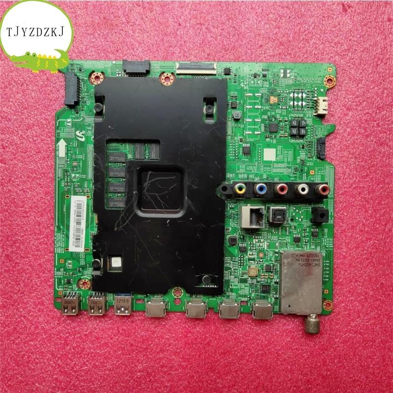 Buena prueba para UA75JU6400J placa base BN41-02344D UN75JU6500F BN94-10057Y BN97-10841A Tablero Principal UN75JU641DF BN94-10483F