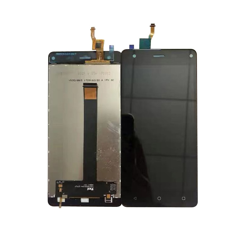 "5,0 ""para Prestigio Grace P5 PSP5515DUO PSP5515 pantalla LCD + MONTAJE DE digitalizador con pantalla táctil reemplazar herramientas gratis"
