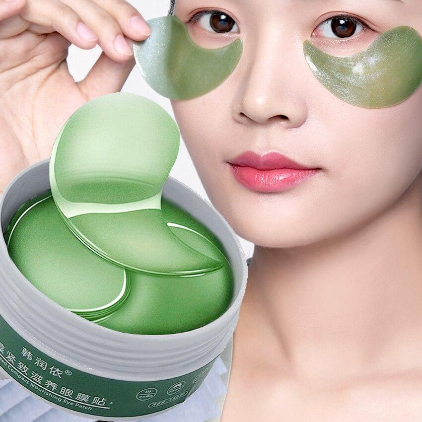 Collagen Eye Mask Gel Eye Patches for Eye Care Sheet Masks Dark Circles Remover Face Care Mask Eye Mask Patch 60pcs eye patch
