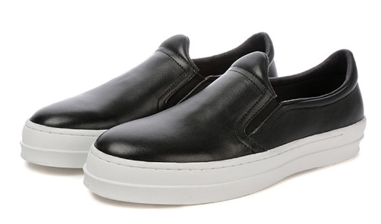 أحذية رجالي مزخرفة ذات طراز جيس791 غير رسمي ، حذاء مزخرف براحة عالية للغاية
