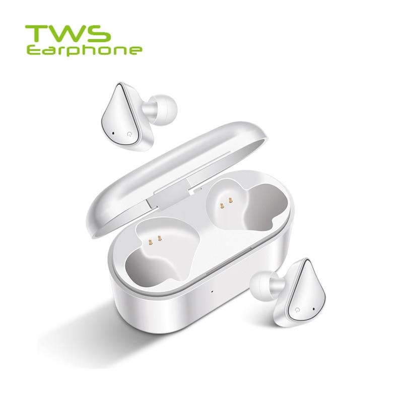 Twsearphone D011 2020 Nieuwe Draadloze Hoofdtelefoon Bluetooth 5.0 Oortelefoon Mini Sport Game Earset 3D Stereo Hi-Fi Oordopjes Vs Qcy Vs kz
