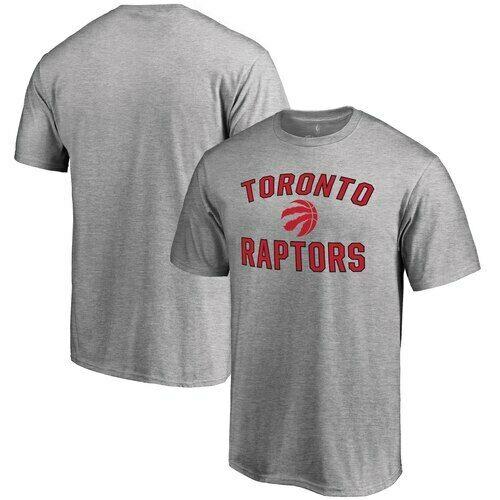 Camiseta del arco de la victoria de los Raptors