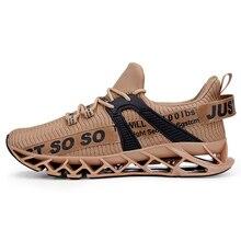 Gran oferta de zapatillas transpirables para hombre + zapatillas deportivas masculinas calzado para deportes al aire libre zapatillas de entrenamiento profesional joging calzado para caminar