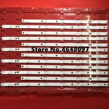 24 pcs/lot LED Rétro-Éclairage Pour AOC 50