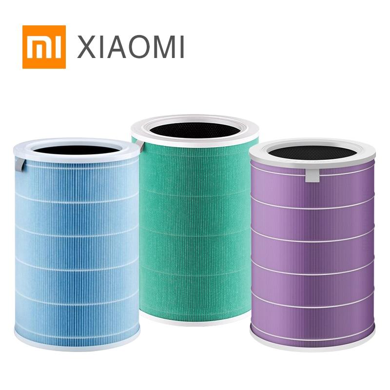 Xiaomi-منقي الهواء الأصلي 2 2s ، فلتر ذكي Mi ، منقي الهواء ، إزالة الفورمالديهايد HCHO الأساسية