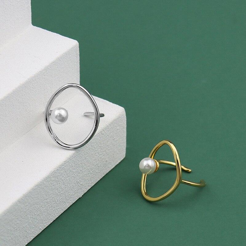 Женские-регулируемые-кольца-с-жемчугом-открытые-кольца-с-регулируемым-размером-под-серебро-925-пробы