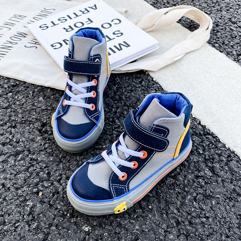 Child Kids Shoes Boys Girls Sneakers Breathable Fashion Kids Shoes for Girls High Shoes  for Toddler Boys  Baby Girl Shoes