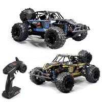 Радиоуправляемый внедорожник Lamsam 9303E, высокоскоростной внедорожник с масштабом 1:18, скоростной горный автомобиль 40 км/ч, игрушка для детей и ...