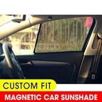 for mazda cx 3 cx 5 cx 7 cx 8 cx 9 atenza axela m2 m3 mazda 2 3 5 6 8 magnetic car side window sun shades cover mesh curtain