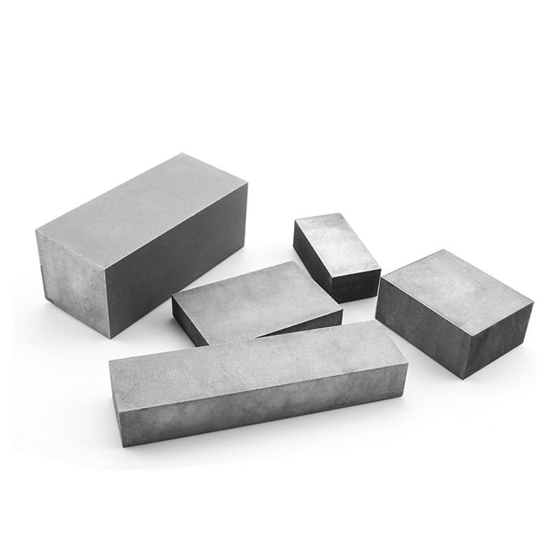 Grade 5 Titanium Alloy Sheet/Plate/Block,many sizes for choice недорого